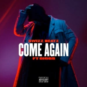 Instrumental: Swizz Beatz - Come Again Ft. Giggs  (Produced By Swizz Beatz)